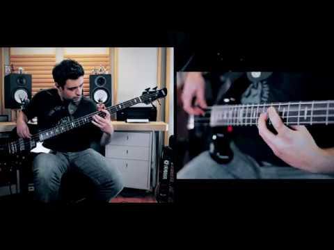 Bruno Ladislau Metal Grooves 1
