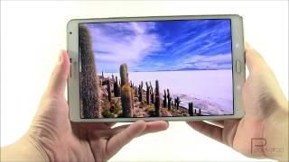 [ Review ] : Samsung Galaxy Tab S 8.4 (TH/ไทย)