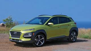 A 247 hp Hyundai Kona N crossover could be a thing