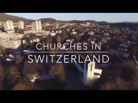 Churches in Switzerland