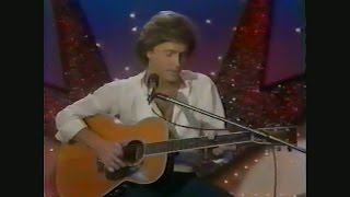 "Andy Gibb - Unplugged  ""There I've Said It Again"" and ""Nevertheless I'm in Love with You"""