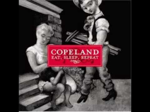 Copeland - Don't Slow Down [Alternate Version] (lyrics)
