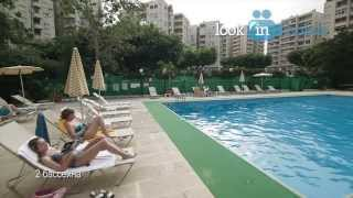 Kapetanios Odyssia 3* (Капитаниус Одиссея) - Limassol, Cyprus (Лимассол, Кипр)(Смотреть целиком: http://lookinhotels.ru/eu/cyprus/limassol/kapetanios-odyssia-3.html Watch the full video: ..., 2014-02-04T13:50:29.000Z)