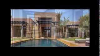 Hôtel Royal Palm 5* Luxe  Marrakech