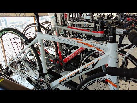 Ridley Colnago Cannondale Bianchi | VS BIKE ครบเรื่องจักรยาน