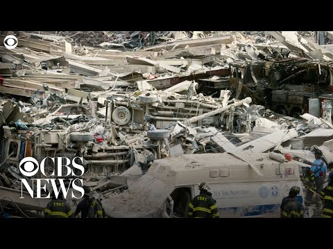 9/11 health fund covers survivors for life — but few know about it thumbnail