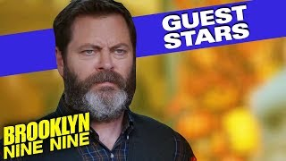 Best Guest Stars | Brooklyn Nine-Nine