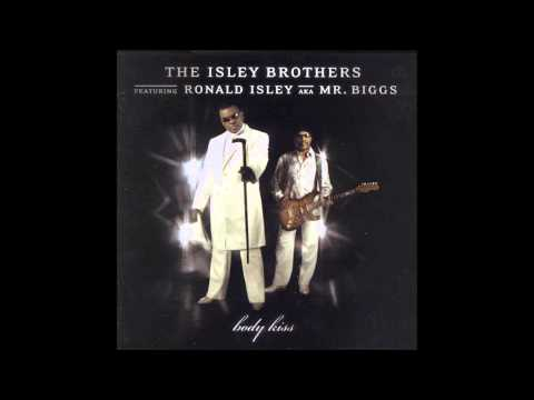 The Isley Brothers  Lucky Charm