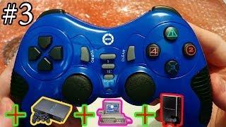 Посылка из Китая [Aliexpress] #3 - Беспроводной джойстик для PS2-PS3-PC