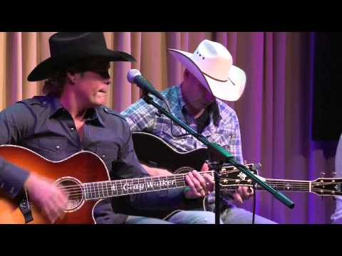 "Clay Walker ""Live Laugh Love"""