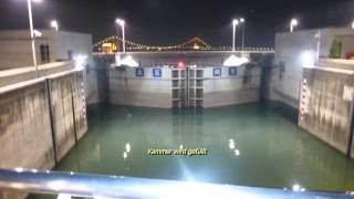 China ,Yangtze Kreuzfahrt