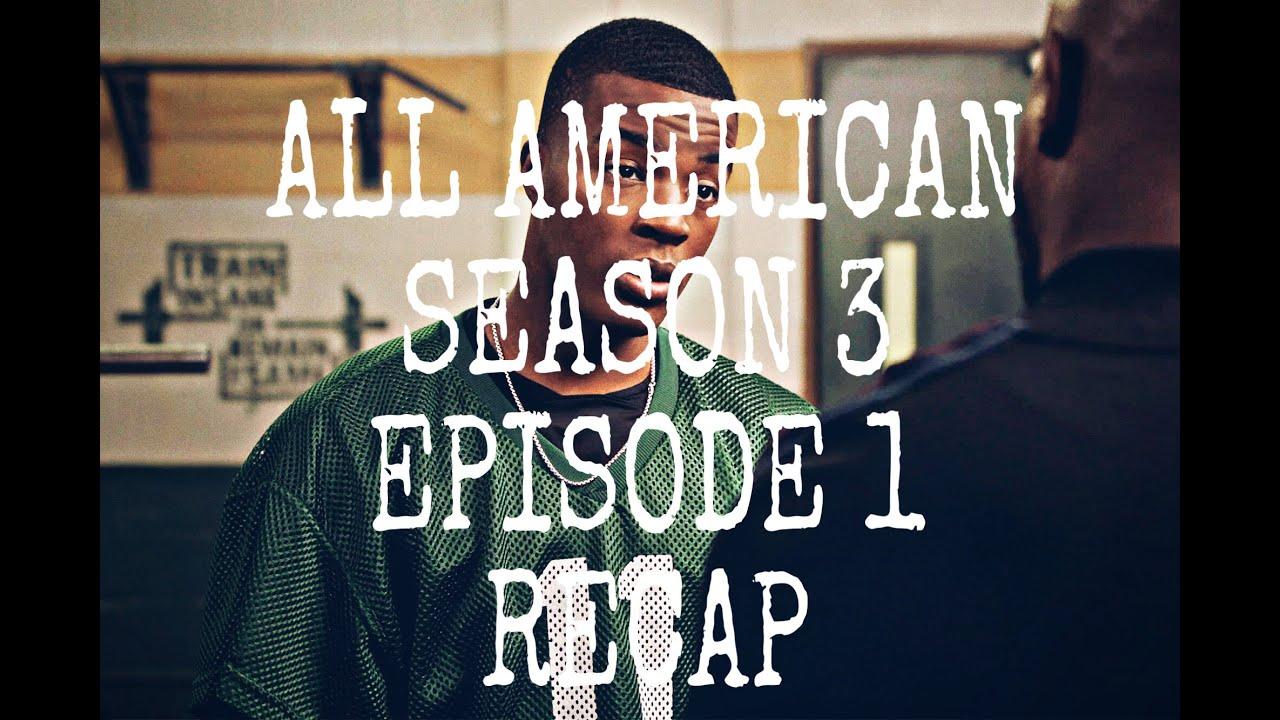 Download ALL AMERICAN SEASON 3 EPISODE 1 RECAP