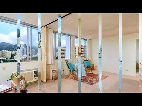 Real estate for sale in Honolulu Hawaii - MLS# 201807066