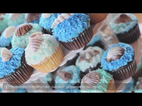 Alternative to Traditional Wedding Cake | Perfect Wedding