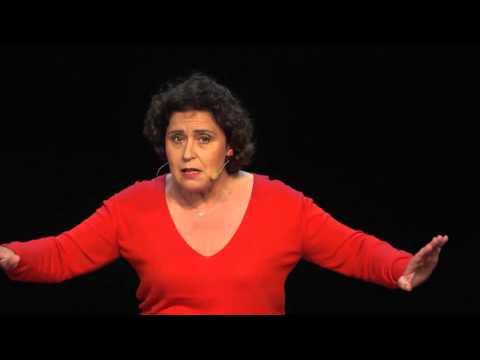 De l'importance des langues maternelles pour la cohésion | Marie Rose Moro | TEDxChampsElyseesWomen