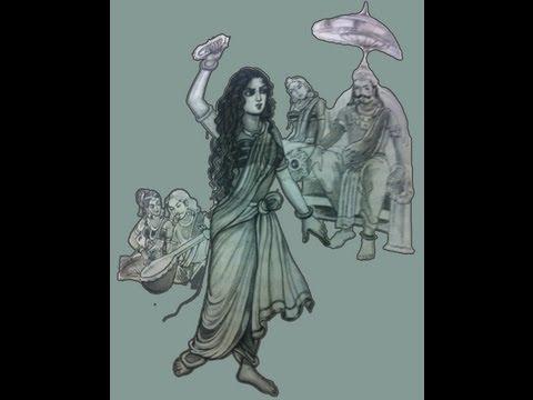 Storytelling of the country side, about kanagi and silapadikaram