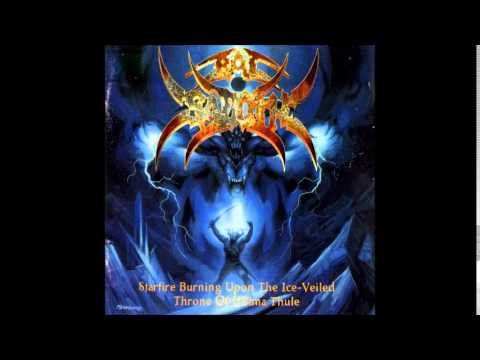 Bal Sagoth -- Starfire Burning Upon the Ice-Veiled Throne of Ultima Thule [tracks 1-9]