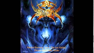 Watch Bal Sagoth Starfire Burning Upon The Iceveiled Throne Of Ultima Thule video
