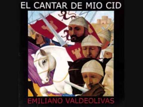 Emiliano Valdeolivas   La canción del destierro