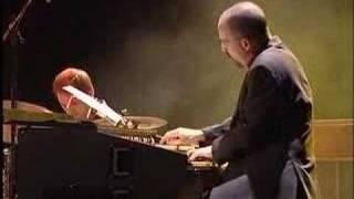 Michel Benebig & Adam Simmons Jazz Quartet - 2005