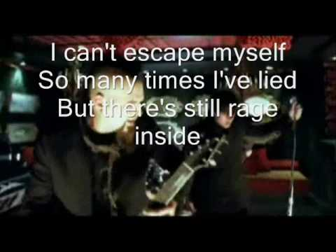 Three Days Grace - Animal I Have Become REAL KARAOKE