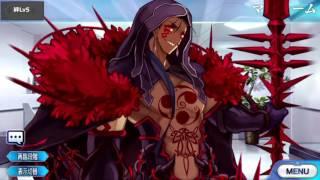 Fate/Grand Order クー・フーリン〔オルタ〕 マイルーム&霊基再臨等ボイス集 【FGO】