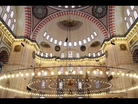 TURKEY: Tea and culinary delights - 1. Istanbul - Ankara