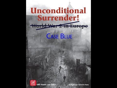USE Case Blue  November 1942