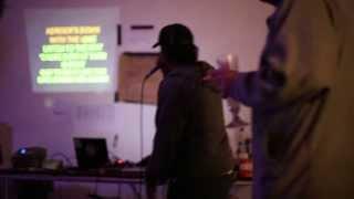 KING Karaoke in Aktion