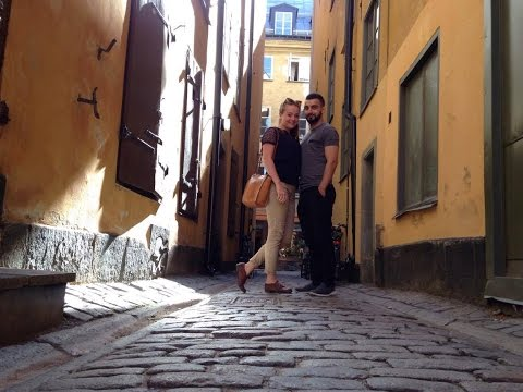 Stockholm, Sweden | travel video