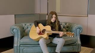 Lil Jolie - Farsi Male (Acoustic Version)