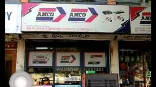 shree krishna agencies