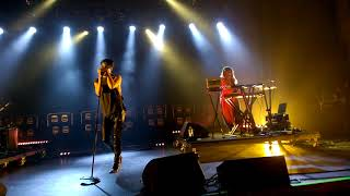 TR/ST - Iris Live @ The Observatory- North Park, San Diego, CA, October 31, 2019
