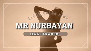 LIWAT SUWORO MR NURBAYAN MUSIC VIDEO