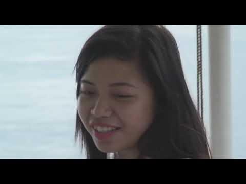 Mahan Beach Resort Samal Island Philippines Youtube