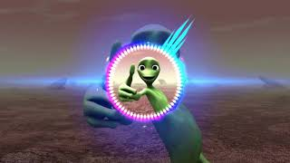 Dame Tu Cosita Ringtone Download mp3 version • Green Alien Dance Ringtone download