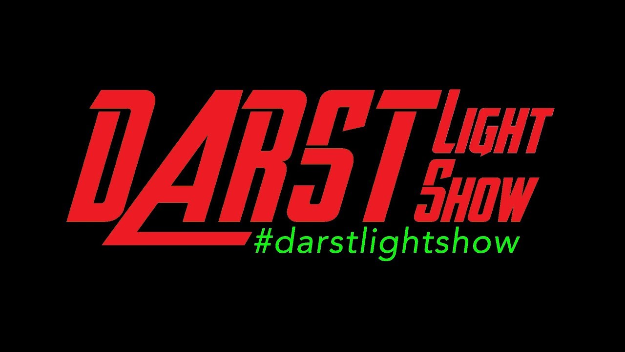 Download Darst Light Show 2017 - Sugar Plum Daddy - Jason Livesay