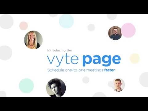 Vyte Page