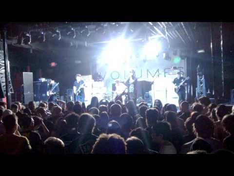 Oceans Ate Alaska - Clocks (The New Reign Tour 2017, ATL)
