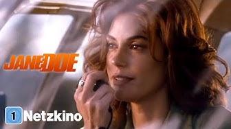 Jane Doe (Actionfilm in voller Länge auf deutsch, kompletter Thrillerfilm auf deutsch)