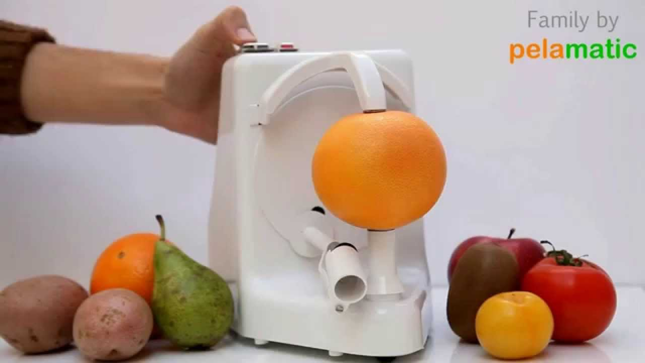 is eggplant a fruit automatic fruit peeler