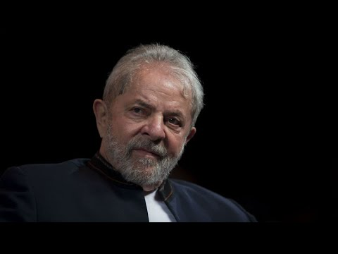 Brazil: Court upholds Lula graft conviction in blow to election hopes