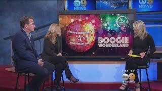 Shane's Inspiration 20th Anniversary 'Boogie Wonderland' Gala