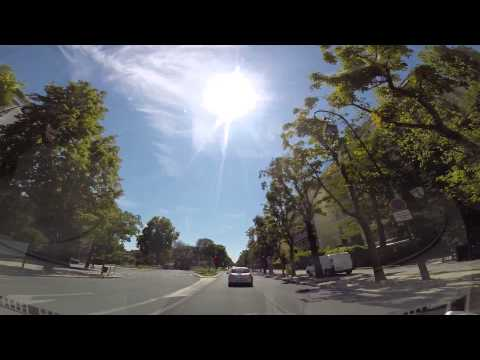 Driving In France - Special Neuilly sur Seine