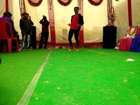 khaiba mehri ke hath t mota jaiba ho bhojpuri dance Ganesha dance ghazipur