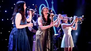 The Unthanks – Mount The Air (Folk Awards 2016)