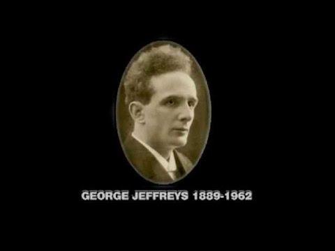 Never a man spake like this man  George Jeffreys