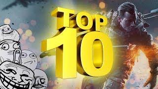 [Battlefield 4] TOP 10 des trucs qui M'ÉNERVENT