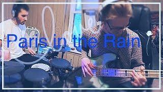 Download Lagu Lauv - Paris in the Rain (Drum & Bass Cover) Mp3