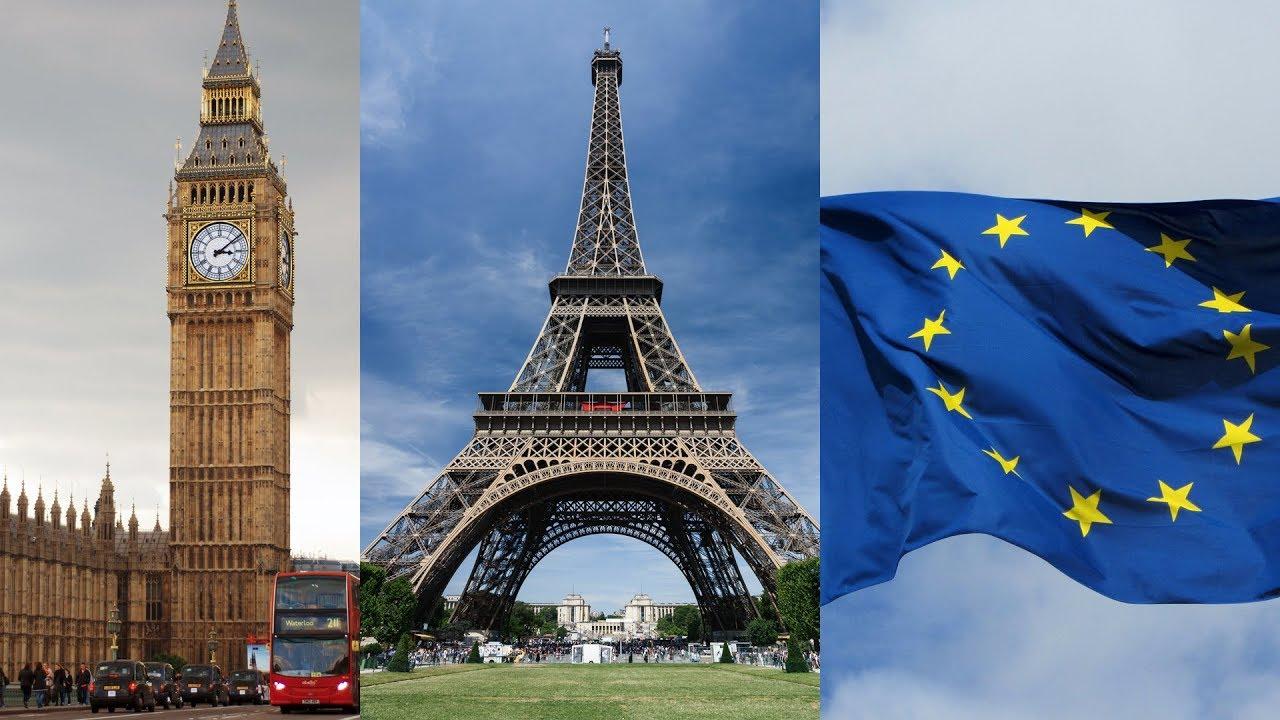 3 Incydenty w Godzinę: Paryż Londyn Bruksela, a Incydenty Pewnego Polityka – Co je łączy?